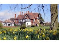 Day & Night Care Assistants Required (Residential Home, Goring)