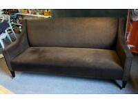 GEORGE SMITH SOFA £1725 or best offer - free delivery in M25