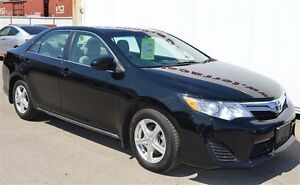 2012 Toyota Camry LE A/C, Traction control