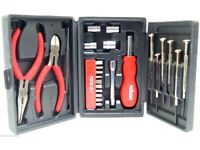Brand New Rolson Hammer and Tool Set