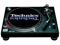 Technics 1210 mk5 (single) good condition