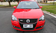2006 MY07 VW Polo GTI  Glandore Marion Area Preview