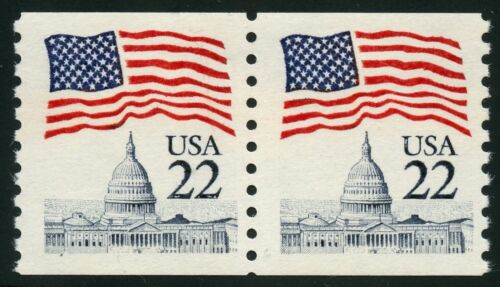 "#2115 Var. ""flag Over Capitol"" Xf Og Nh With ""erie Blue"" Error Bt5733"