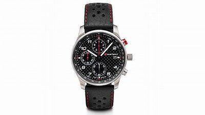 Audi Chronograph Carbon, Audi Uhr, Audi Armbanduhr, Audi Sport Chronograph