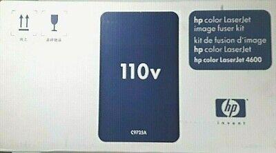 Genuine HP C9725A Color LaserJet 4600 4600DN 4600DTN Printer Fuser Unit (AZ2414) Color Laserjet 4600dtn Printer