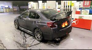 Subaru WRX MY15 premium AWD