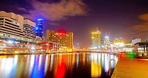 2 MONTHS FREE- 2 people spacious office at Melbourne's WTC Melbourne CBD Melbourne City Preview