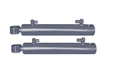 Bobcat Skidsteer S175 S185 S205 Loader Bucket Tilt Cylinders 7117174