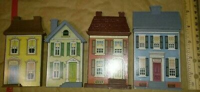 victorian dollhouse miniatures for sale  Los Lunas