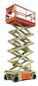 JLG 3248 RS - ELECTRIC SCISSOR LIFT