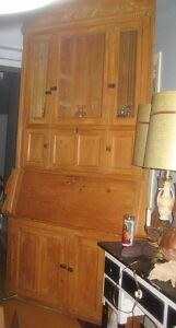meuble de coin antique