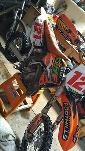2013 KTM 65sx