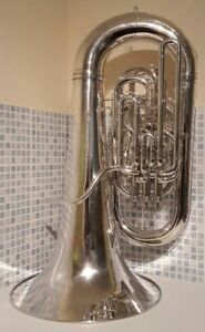Eb Tuba  Boosey and Hawkes Imperial 19''bell