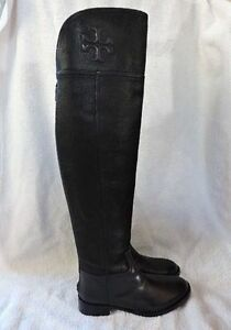 Authentic Tory Burtch Riding Boots