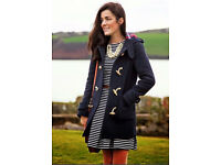 Jack wills duffle coat