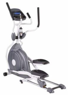 Elliptical Trainer NEAR NEW - get FIT in your own Home!!! Roseville Ku-ring-gai Area Preview