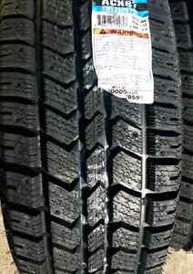 """*** 4 ALL NEW WINTER TIRES *** 195/65/15"""" or 215/75/15"""