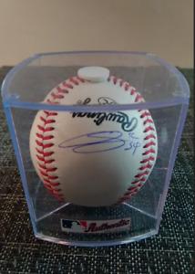Roberto Osuna – Autographed Baseball
