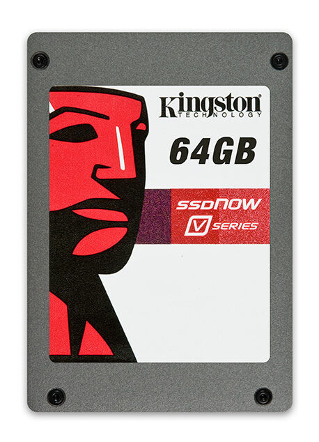Kingston SNV125-S2BD/64GB