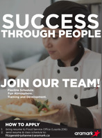 Seeking Talented Sous-Chef
