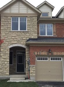 New 3 Bedroom Town Home For Rent Caledon