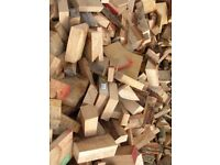 Wanted: WOOD OFFCUTS WOOD OFF CUTS