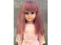 27 inch Semco Doll