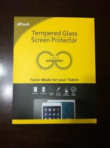 JETech Screen Protector for Apple iPad 2 3 4 (Oldest Version)