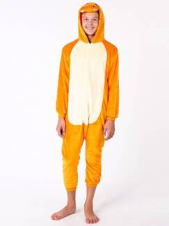 Pokemon Onesie - Charmander Size 12 Costume