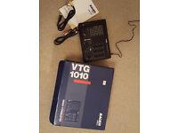 Bosch Bauer VTG 1010 Video Typemaster