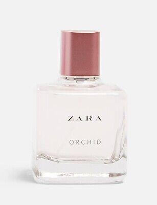 ZARA ORCHID for WOMEN * 3.4 oz (100ml) EDP Spray * NEW & UNBOXED