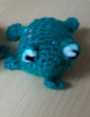 n, Frosch , Katzenminze oder Baldrian, nikimaus.de (Spielzeug Frosch)