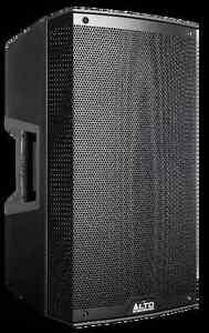 Haut-parleur alto TS215 1100 WATT 15``