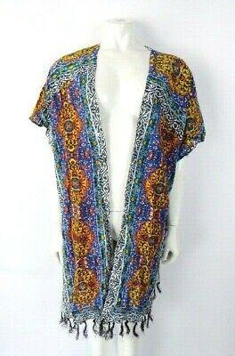 JETS By Jessika Allen One Size Shrug Tunic Kaftan BNWTS RRP £130