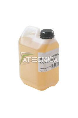 Aceite Hidráulico Dieléctrico bft Idrolux 2Lt Para Motores Eléctrica Puertas
