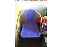Purple Chair £5