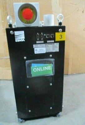 Ebara EV-S100N Dry Pump, DKF01023, Vacuum, EMB-EVS2, 10000L/min, 3 Phase, 101263