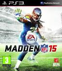 Madden NFL 15 | PlayStation 3 (PS3) | iDeal