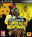Red Dead Redemption: Undead Nightmare | PlayStation 3 (PS3)