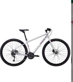 Pinnacle Women's Hybrid Bicycle