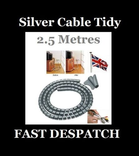 Silver-Cable-Tidy-Organizing-Kit-with-Applicator-20mm-2-5-Mtrs