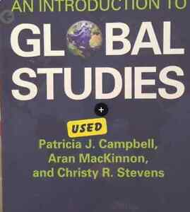 DRASTICALLY REDUCED!University Text Book - An Intro Regina Regina Area image 1