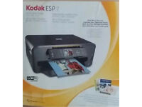 Kodak printer an scanner