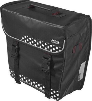 Abus Klickfix Fahrrad Einzel Gepäckträgertasche Basica ST 5500 KF