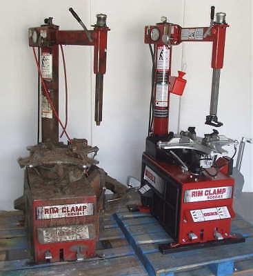 Dont Junk It - Let Us Rebuild Your Coats 5000 Air series Rim clamp Tire Changer
