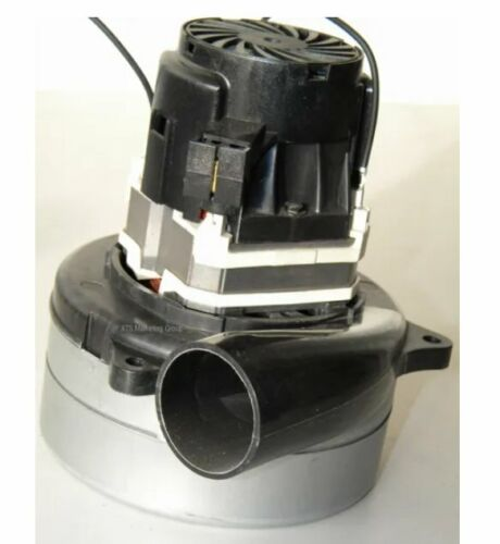 Carpet Cleaning - Extractor Vacuum Motor 2-Stage