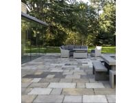 Celtic outdoor Paving