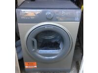Hotpoint new model graphite 7KG vented dryer free delivery