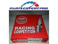 4 R6725-115 MAZDA 13B 12A 20B RX3 RX4 RX7 RX8 ROTARY NGK RACING SPARK PLUGS