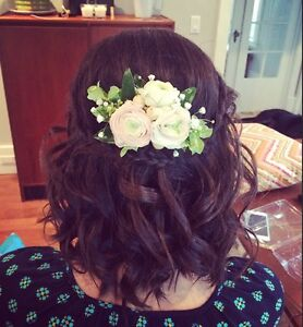 Hairstylist for your wedding day! London Ontario image 10